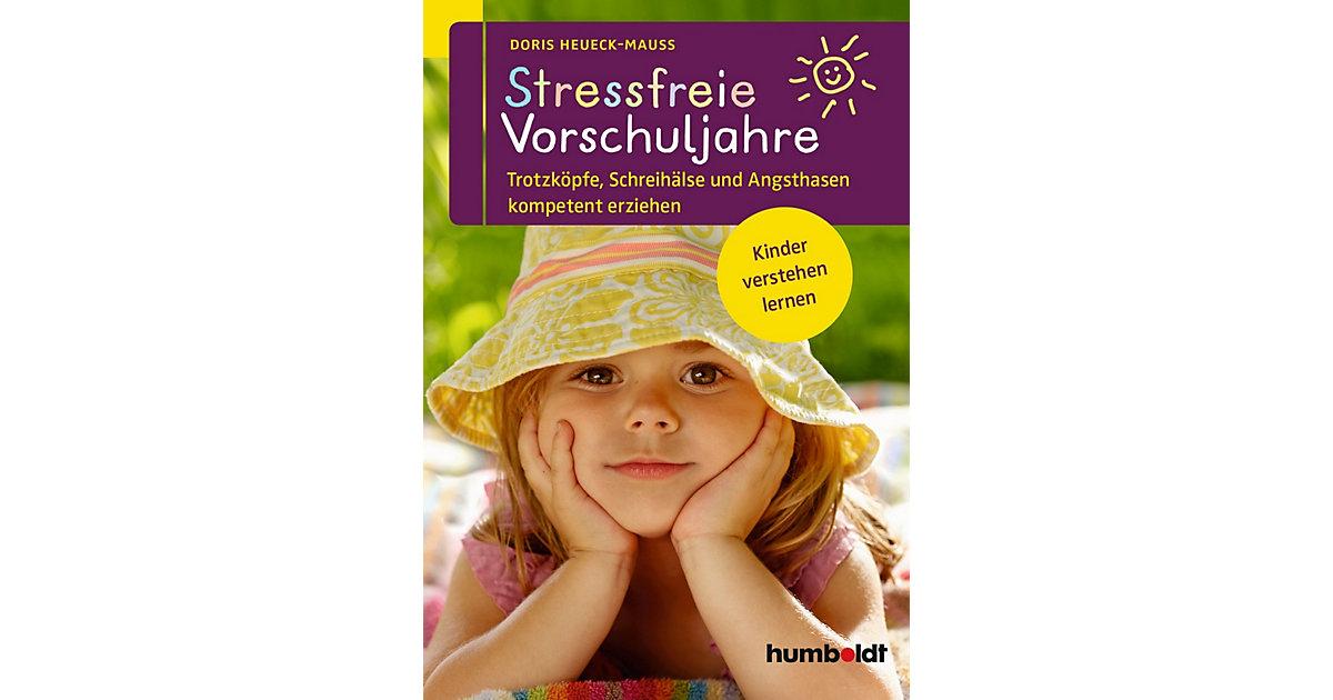 Stressfreie Vorschuljahre