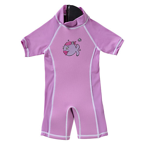 UV-Schutz Anzug für Kinder Gr. 140 Mädchen Kinder | 04043573154998