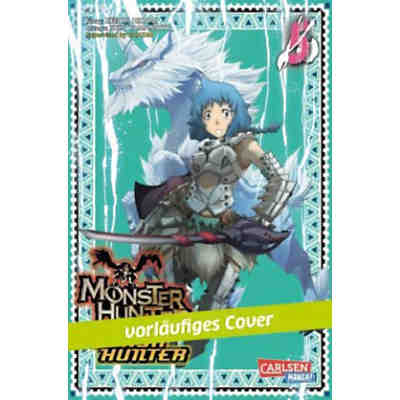 Monster Hunter Flash Hunter, Band 5