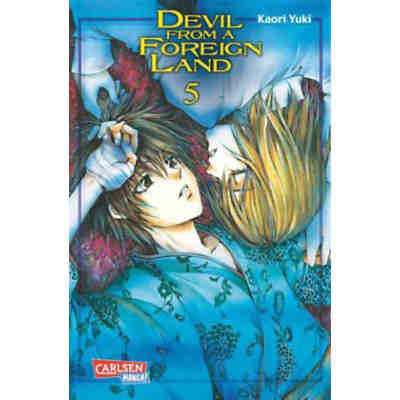 Devil from a foreign Land, Band 5