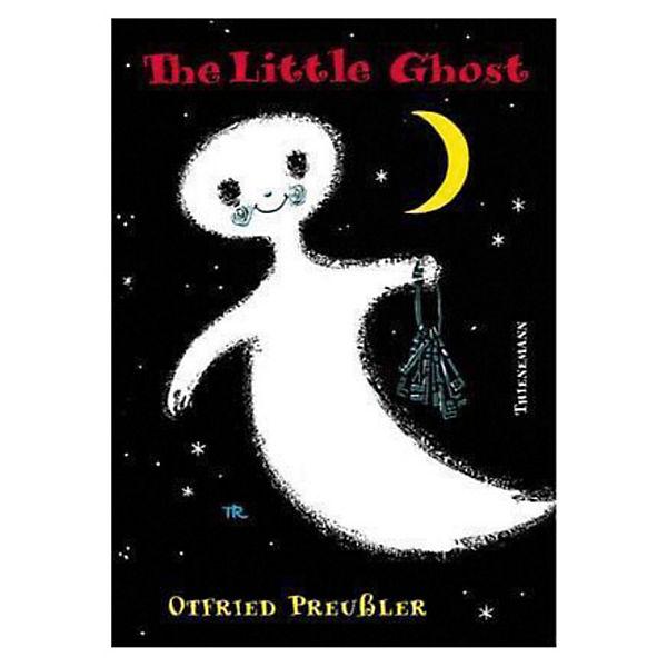 the little ghost englisch lernen mit dem kleinen gespenst