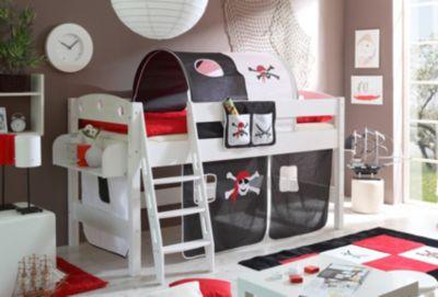 Ticaa Etagenbett Pirat : Ticaa einzel etagenbett sammy« online kaufen otto