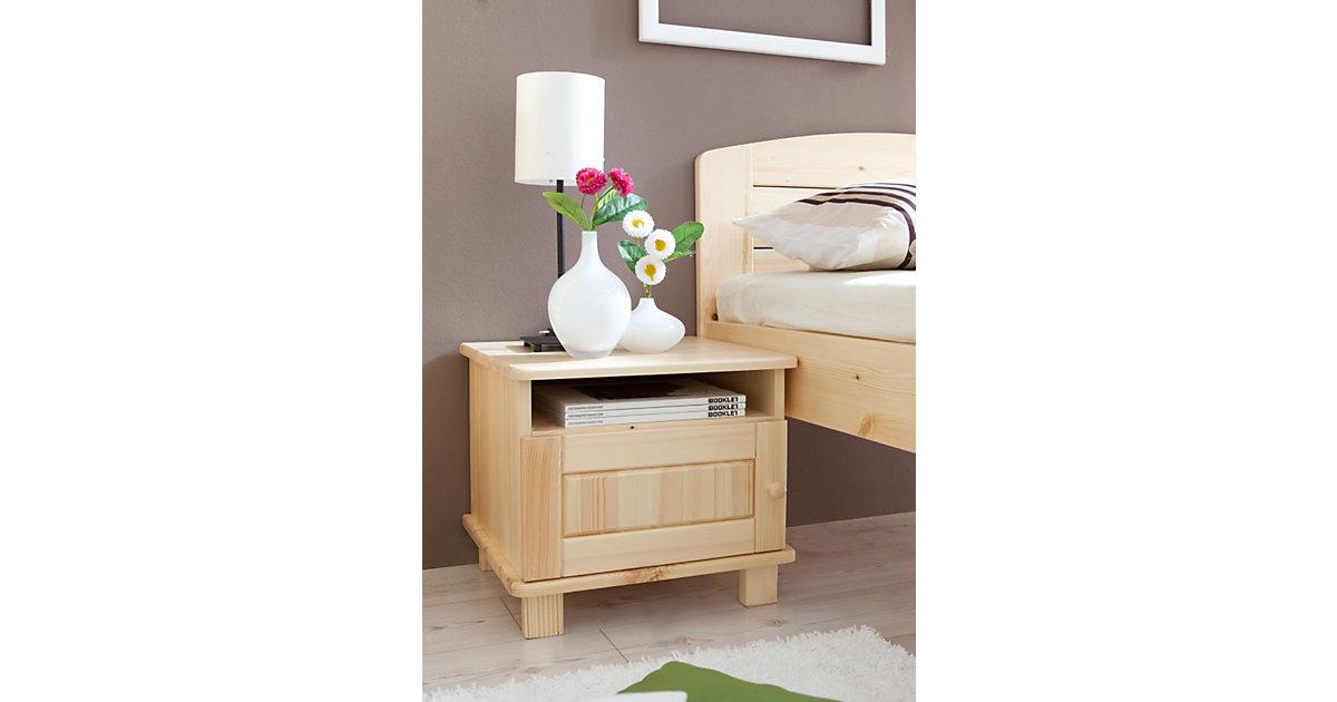 nachttisch spiegel trendy nachttisch mit hocker with nachttisch spiegel nachttisch janos with. Black Bedroom Furniture Sets. Home Design Ideas