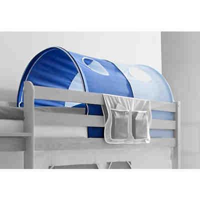 tunnel f r hochbett tunnel f r kinderbett g nstig online kaufen mytoys. Black Bedroom Furniture Sets. Home Design Ideas