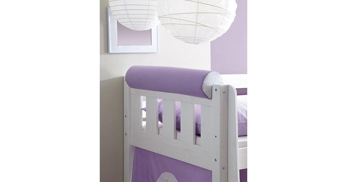 Kinder Nackenrolle Hochbetten mit Farbauswahl mehrfarbig  Kinder   Schlafzimmer > Kopfkissen > Nackenstützkissen & Nackenrollen   TICAA