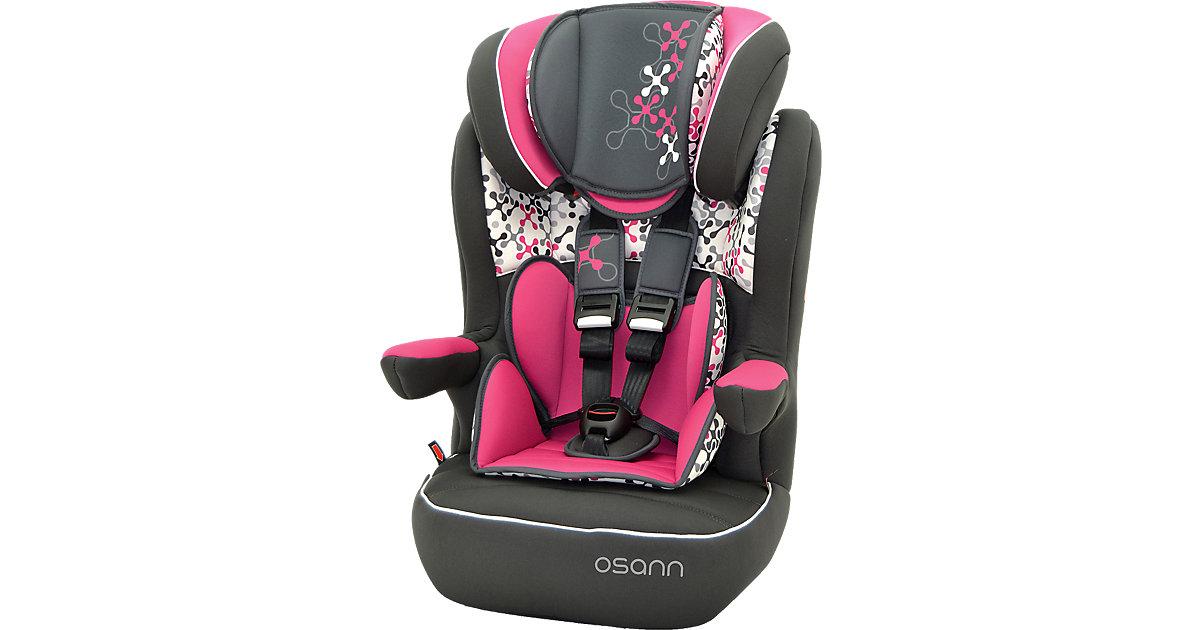 Auto-Kindersitz i-max SP plus, Corail Framboise...