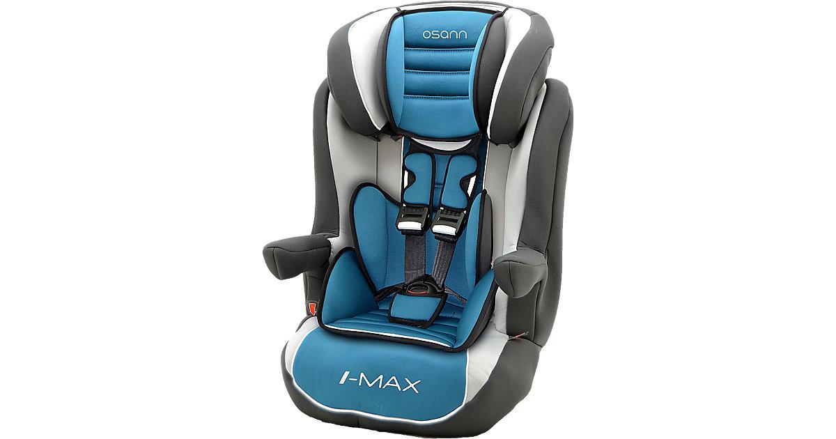 Auto-Kindersitz i-max SP plus, Agora Petrol, 20...