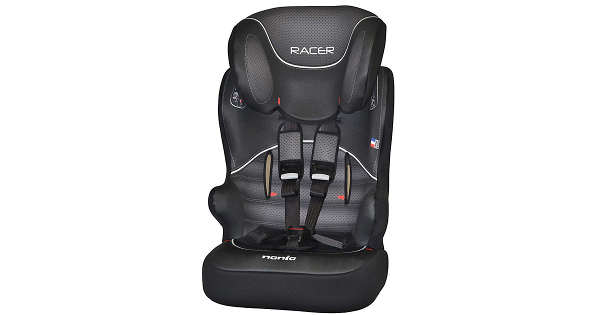 Auto-Kindersitz Racer SP, Graphic Black, 2018 G...