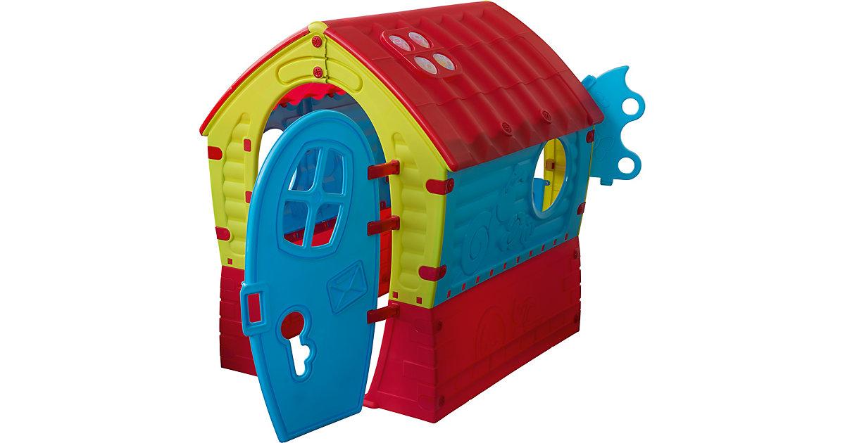 Spielhaus Dream House, ca. 110 x 95 x 90 cm bunt