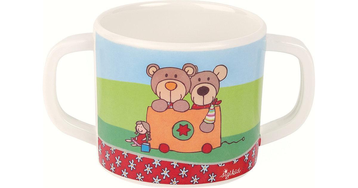 Melamin-Tasse Wild and Berry Bears (24520)