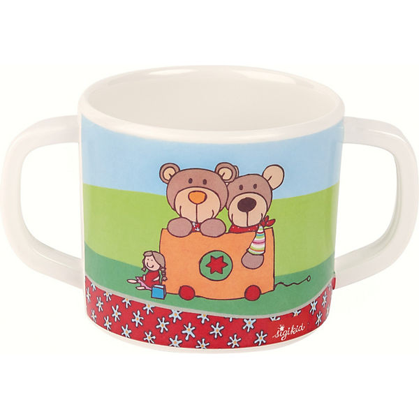 Melamin-Tasse Wild and Berry Bears