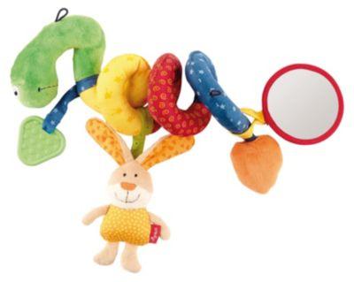 40853 PlayQ Spirale Wurm