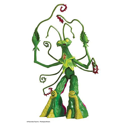 Фигурка Змейквьюн, 12 см, Черепашки Ниндзя от PLAYMATES