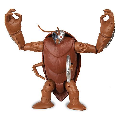 Фигурка Таракан-терминатор, 12 см, Черепашки Ниндзя от PLAYMATES