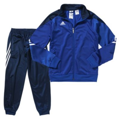 adidas hamburg, Adidas Jungen Performance Trainingsanzug top