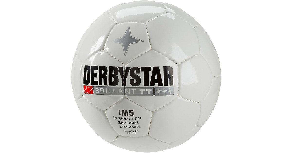 Derbystar · Fußball Brillant TT Gr. 5