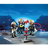 Команда пожарников, PLAYMOBIL