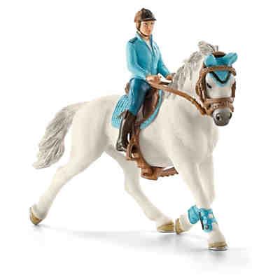 Schleich 42111 Horse Club Turnierreiterin Schleich Mytoys