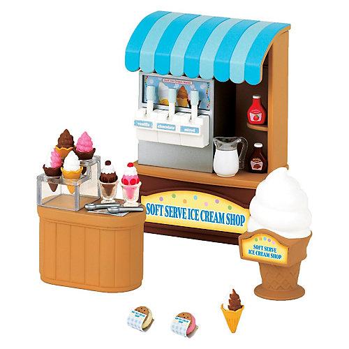 """Набор """"Магазин мороженого"""", Sylvanian Families от Эпоха Чудес"""