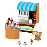"""Набор """"Магазин мороженого"""", Sylvanian Families"""