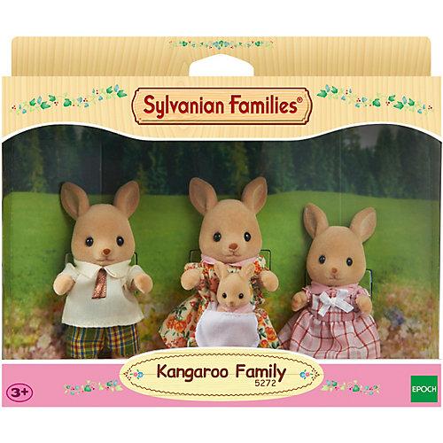 """Набор """"Семья Кенгуру"""", Sylvanian Families"""