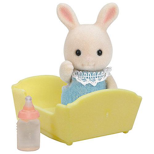 """Набор """"Малыш Молочный Кролик"""", Sylvanian Families от Эпоха Чудес"""