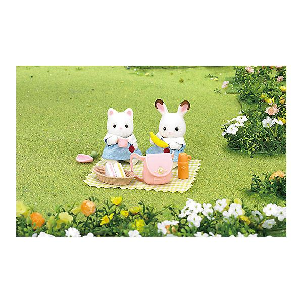 """Набор """"Пикник в детском саду"""", Sylvanian Families"""