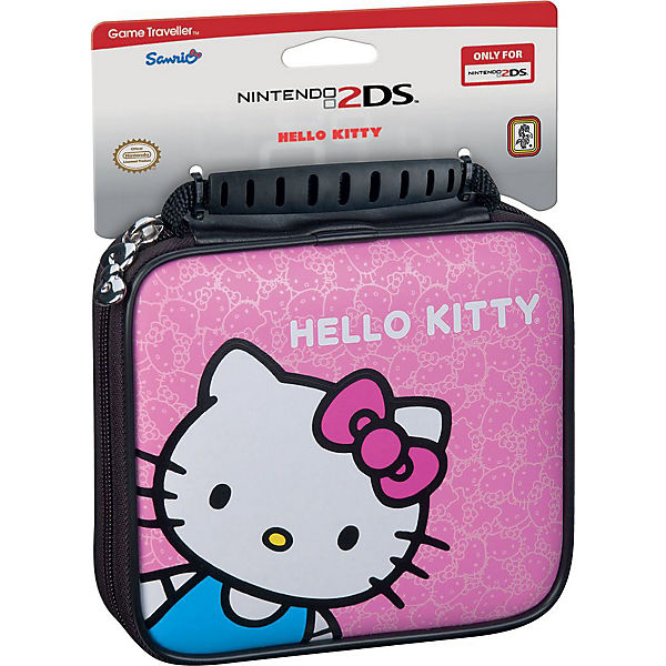 2DS Hello Kitty Tasche