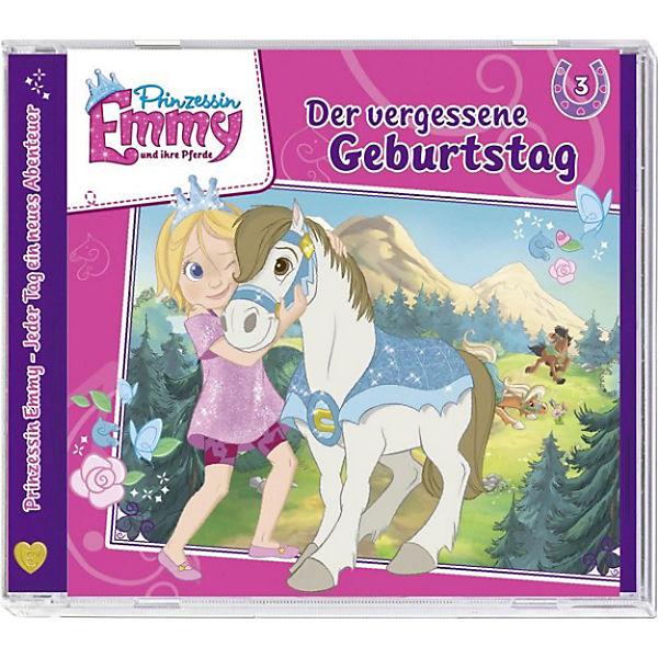 prinzessin emmy und ihre pferde  mytoys