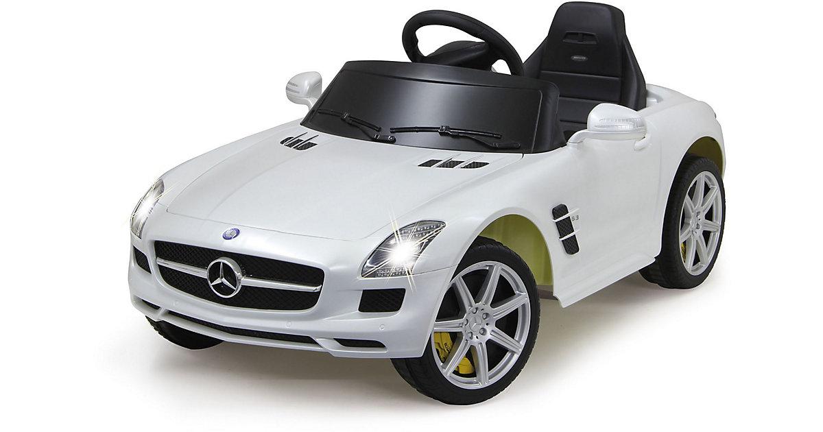Jamara Elektrofahrzeug Ride-on Mercedes Benz SL...