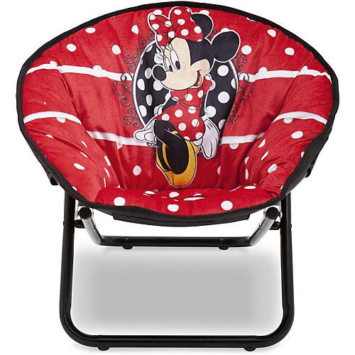 Delta Children Stuhl, Minnie Mouse, klappbar