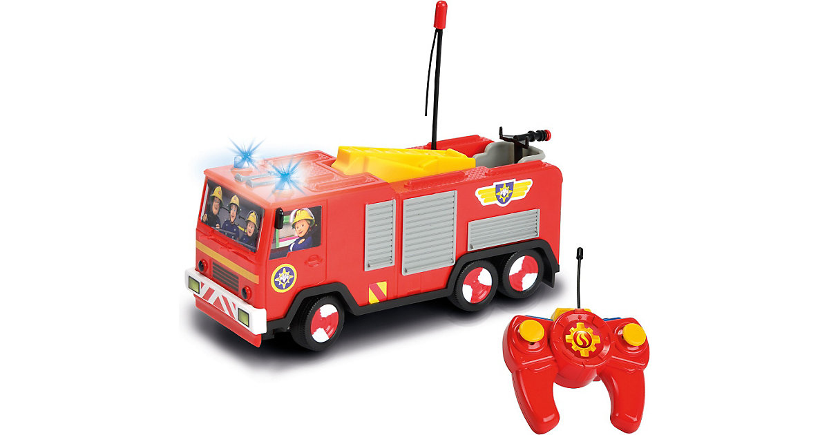 RC Feuerwehrmann Sam Jupiter