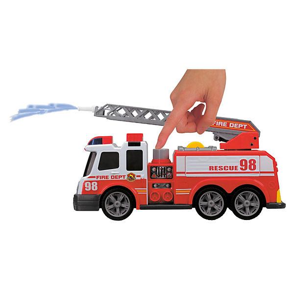 Пожарная машина, 37 см, Dickie Toys