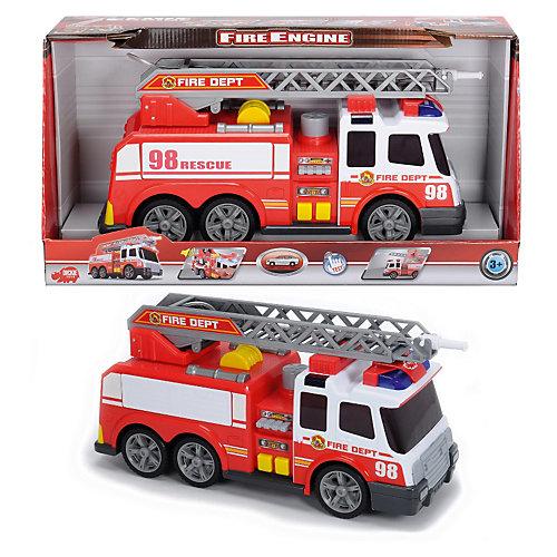 Пожарная машина, 37 см, Dickie Toys от Dickie Toys