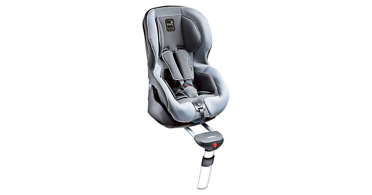 Auto-Kindersitz SPF1 SA-ATS, Isofix, Stone, 2017 Gr. 9-18 kg