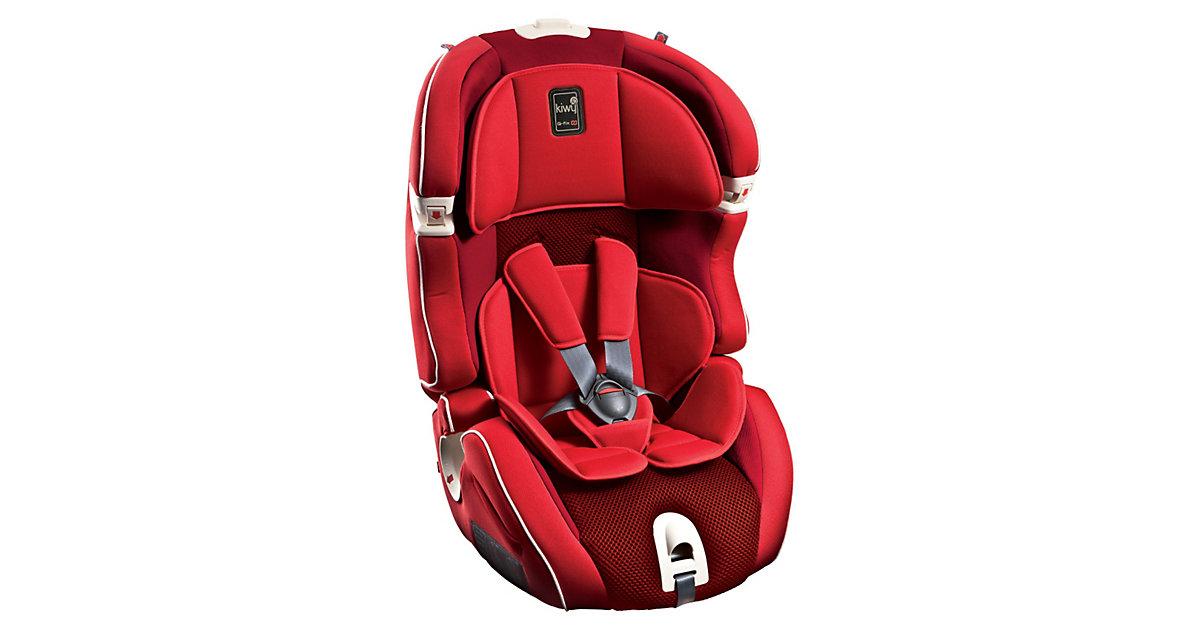 Auto-Kindersitz SLF123 Q-Fix, Cherry, 2017 Gr. 9-36 kg