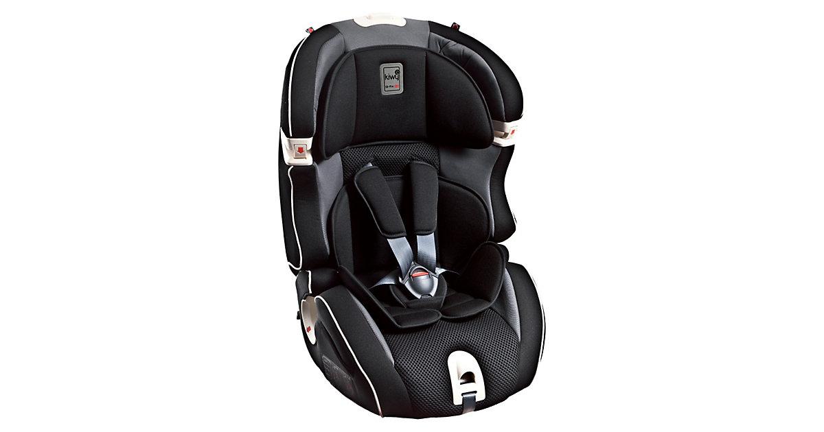Auto-Kindersitz SLF123 Q-Fix, Carbon, 2017 Gr. 9-36 kg