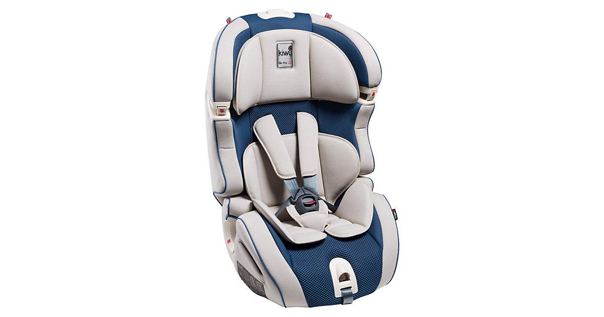 Auto-Kindersitz SLF123 Q-Fix, Ocean, 2017 Gr. 9-36 kg