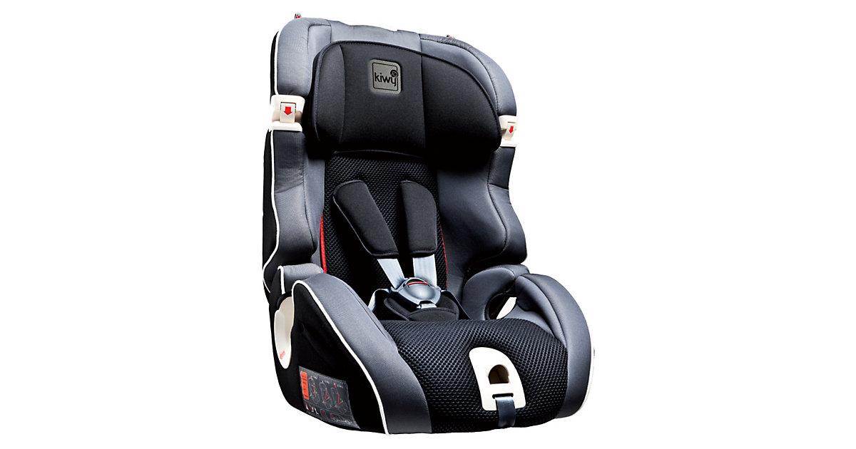Auto-Kindersitz SL123, Carbon, 2017 Gr. 9-36 kg