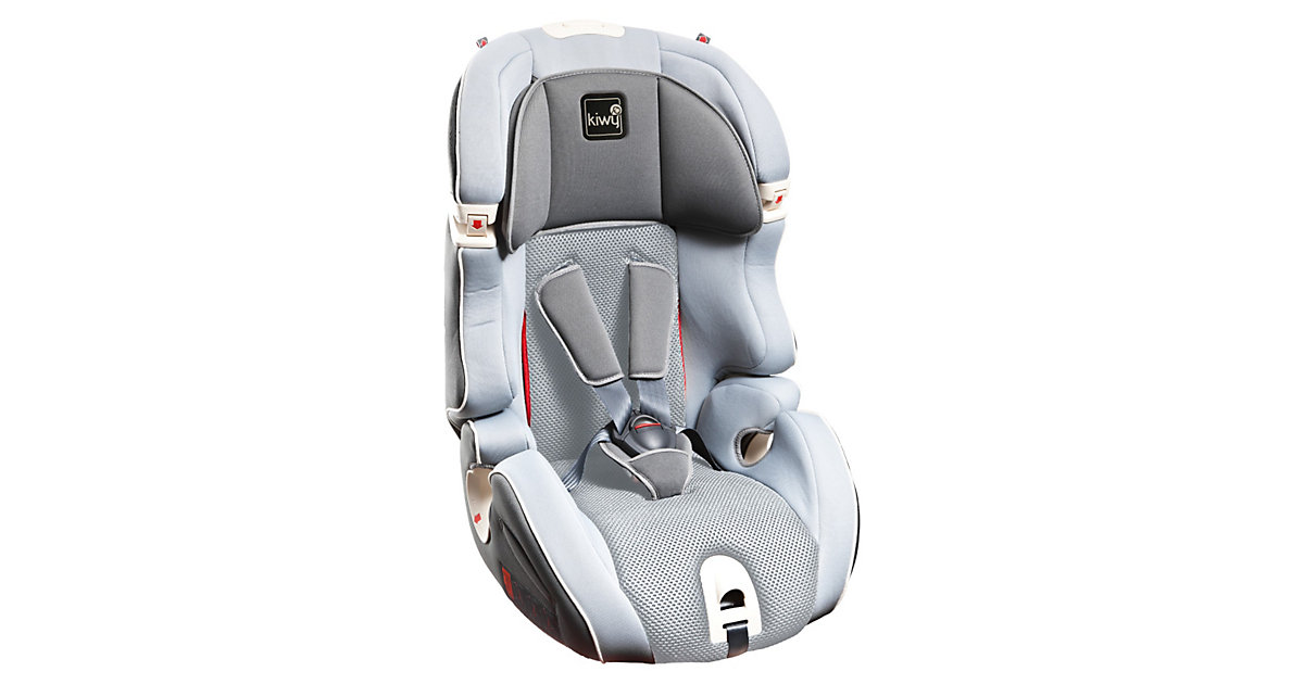 Auto-Kindersitz S123, Stone, 2017 Gr. 9-36 kg