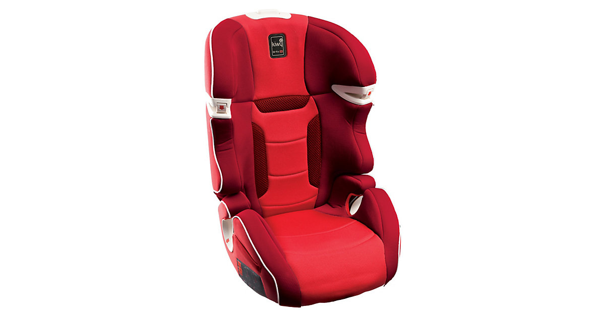 Auto-Kindersitz SLF23 Q-Fix, Cherry, 2017 Gr. 15-36 kg