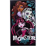 Органайзер складной: ноутбук, адресная книга, дневник, Monster High