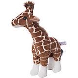"""Мягкая игрушка Hansa """"Экзотические животные"""" Жираф, 38 см"""