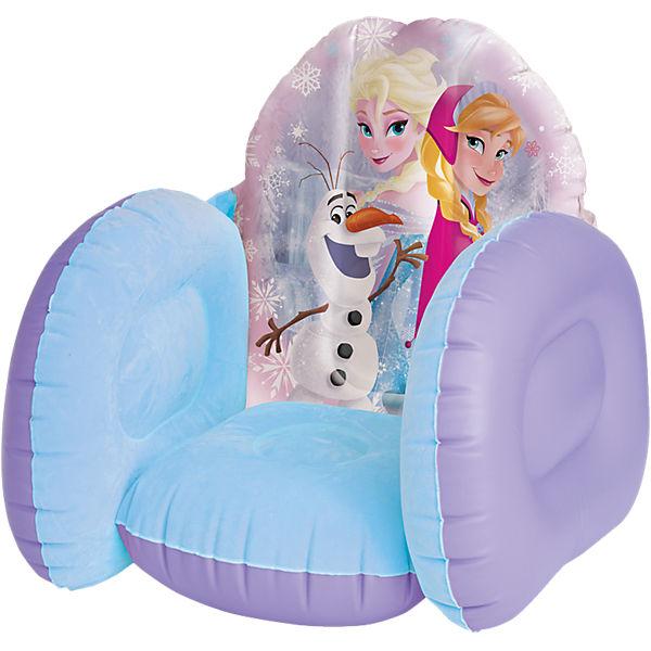 Aufblasbarer Sessel, Disney Die Eiskönigin