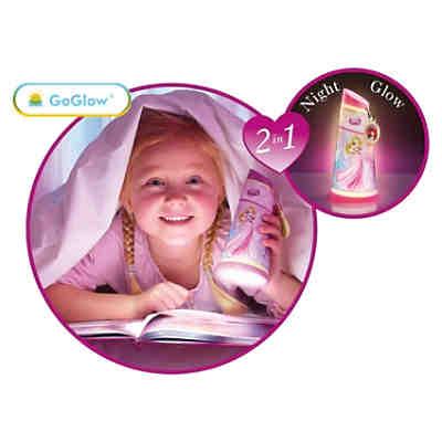 Nachtlichter f r kinder online kaufen mytoys - Nachtlicht disney princess ...