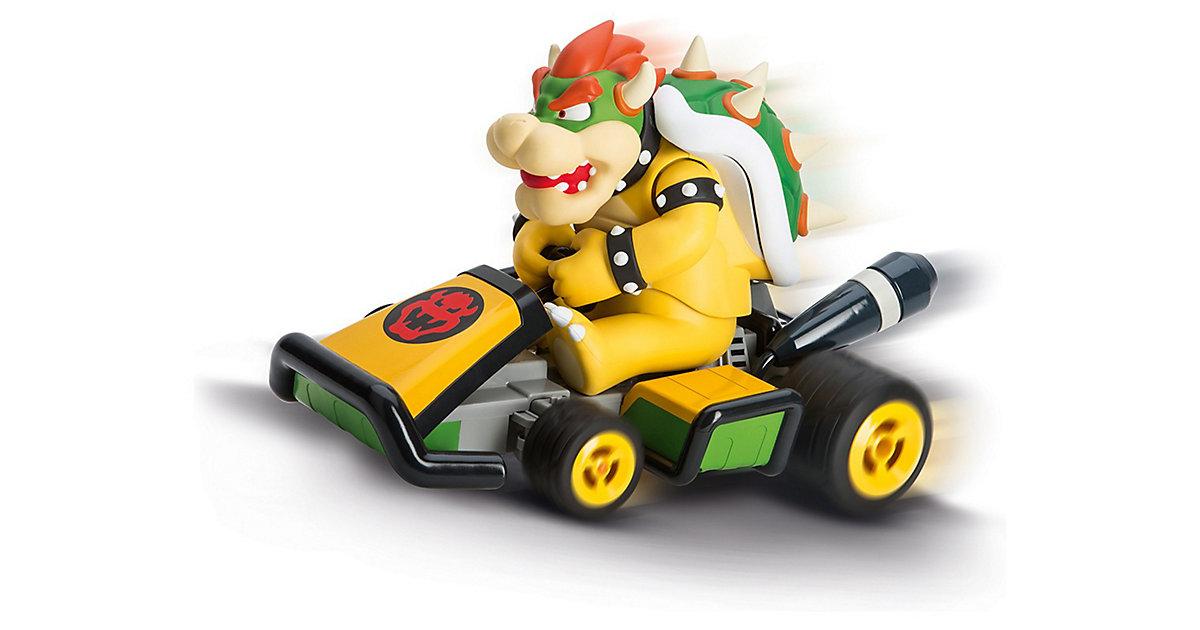 CARRERA RC Servo Tronic Mario Cart 7, Bowser 2,...