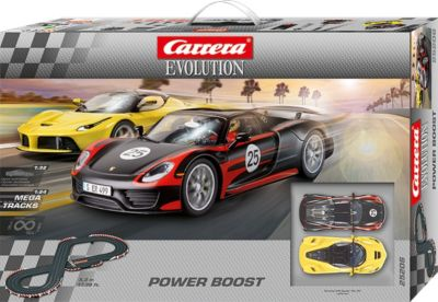 CARRERA EVOLUTION 20025206 Power Boost