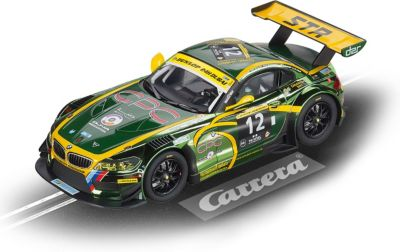 CARRERA EVOLUTION 20027468 BMW Z4 GT3 ´´Schubert Motorsport, No.12´´, 24h Dubai 2013