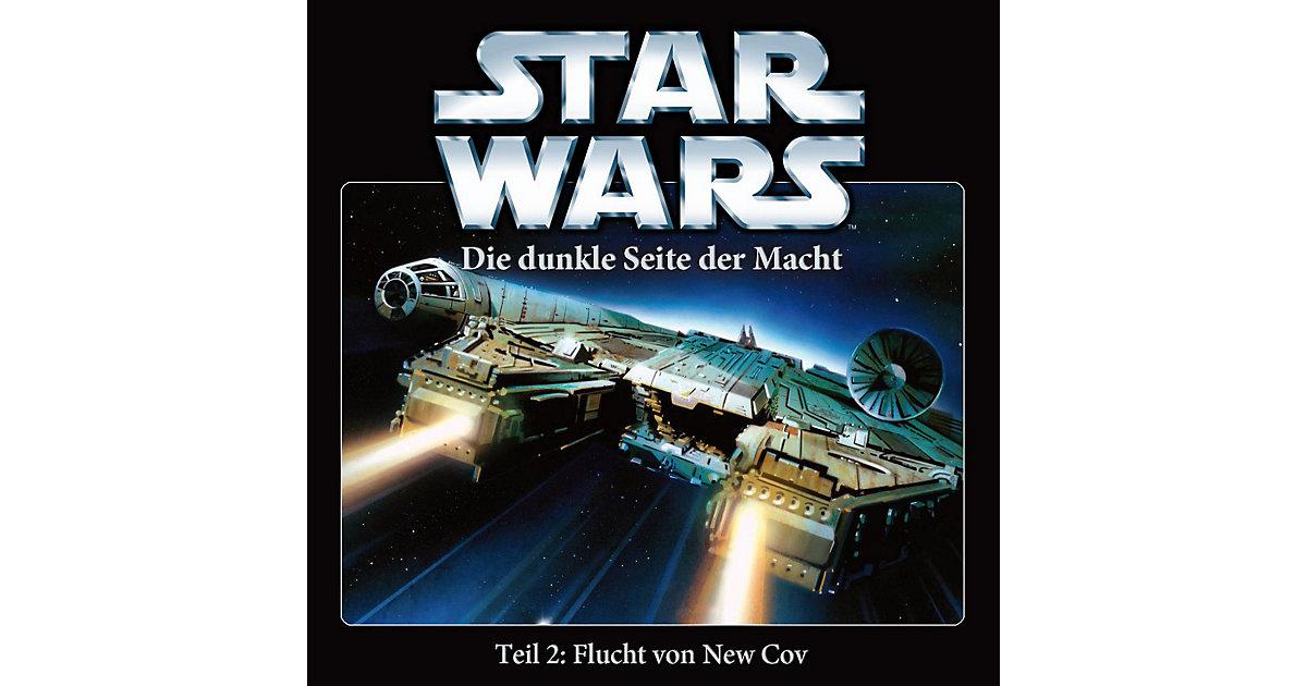 CD Star Wars-Die Dunkle Seite Der Macht 02 Hörbuch