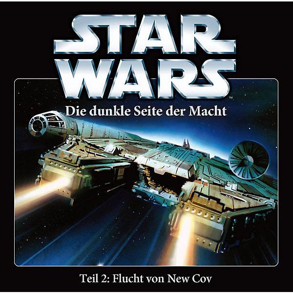 CD Star Wars-Die Dunkle Seite Der Macht 02, Star Wars | myToys